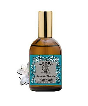 Eau de Cologne MUSK HAND MADE