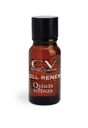 M.O.E. Quinta Essenza Cell Renev Sucha Wrażliwa 10 ml CVPE